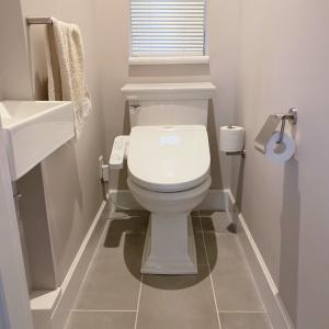 トイレが変わりました☆彡