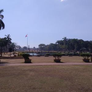 Rizal Park 201902