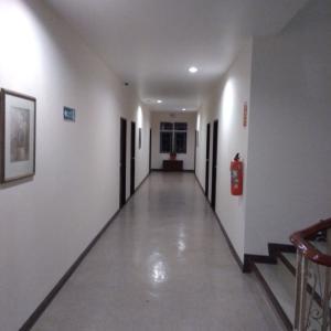 The Sunrise Residence お部屋へ