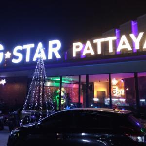 G-Star pattaya