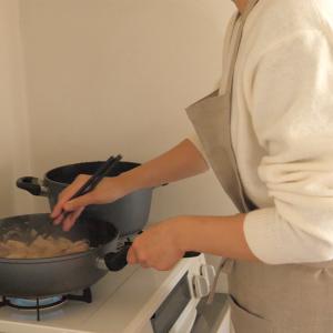 【動画あり】夕食の準備どうしてる?わたしの買い物へ行く前準備と料理下手のズボラ飯。