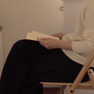 【動画あり】わたしの台所と読書