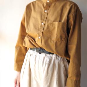 服を買わずに服を増やす。少ない服で楽しむアイディア。