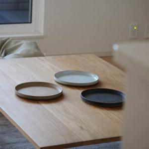 【シンプルデザイン】料理用のお皿 ハサミポーセリン