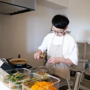 限りなく手を抜きたい主婦の宅食生活の見直しと常備菜のストック