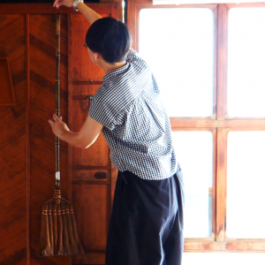 【動画あり】日々の道具を整える