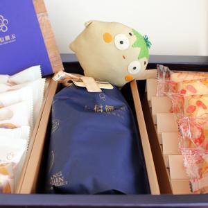 台湾からの新春菓子