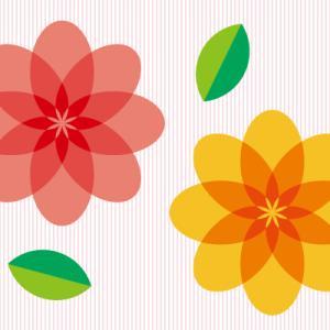 お花を描こう!