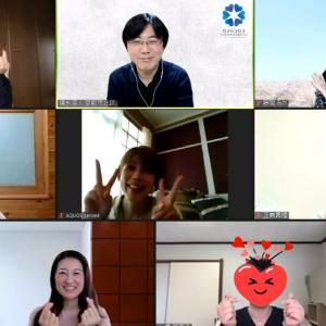 第11回★福永涼人先生★津山自分ブランド塾☆プロフィールのつくり方講座を開催しました!