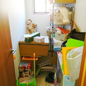 納戸の整理をすることで他の部屋が片付けやすくなります!