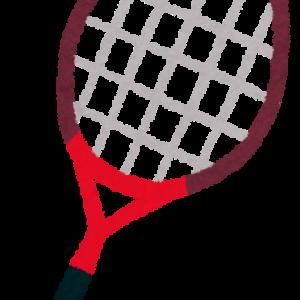 テニス:Sコーチレッスン【スライスのリターン】