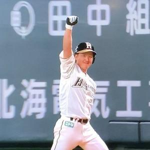 8月8日(土)札幌:〝直球破壊王子″ 渡邉諒トレンド入り