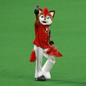 """6月28日(土)札幌:""""赤いオオカミ""""フレップ・ザ・フォックス帰還"""