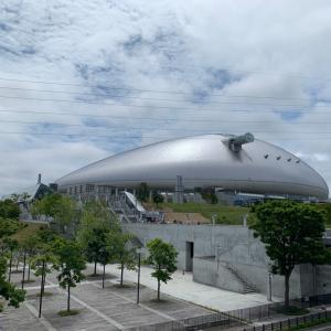 おはよう札幌ドーム