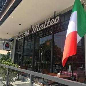 マッテオ2号店がセンソックにオープン