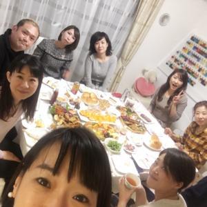 新春新年会を開催したら。。。