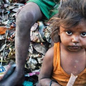 インド放浪 本能の空腹 ⑧ 『ラームと買い物 2 』