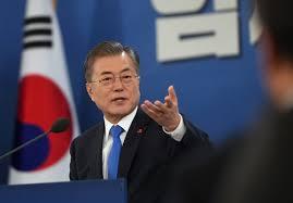 日韓関係悪化の一途?…、そうかなあ?