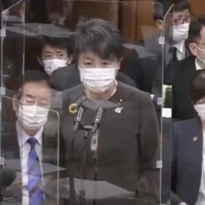ニュース 何人死なせたか覚えてない上川法相、「全然重く受け止めてない!」立憲・階議員が叱る