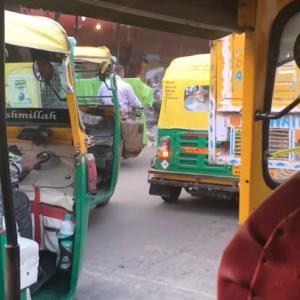 インド放浪 本能の空腹32 サダルストリート再び