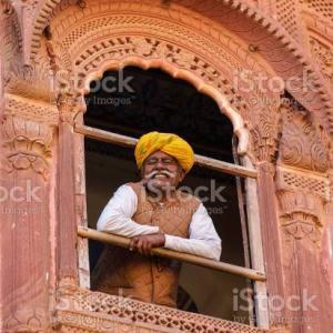 インド放浪 本能の空腹33 インド博物館