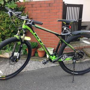 自転車ブログはじめました!