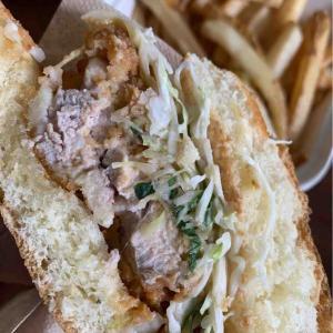 """豚カツなら """"Chef Katsu Brooklyn"""" しか勝たん"""