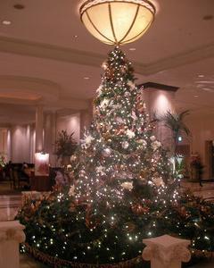 子供と一緒に手作りクリスマスツリー作成!オリジナルプレゼントとホワイトエレファント