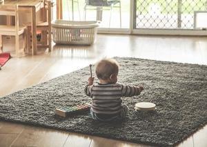 お義母さんが赤ちゃんの育児にストレスを感じる時の対策を紹介します。