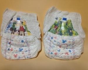 赤ちゃんのオムツかぶれのデリケートな悩みを解決します。画像あり