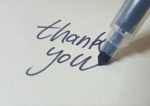 子育て鬱になりそうだった私に「ありがとう」は最高の薬だった