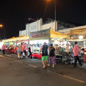 ホーチミンナイトマーケットで パワーを感じる ベトナム滞在記・14
