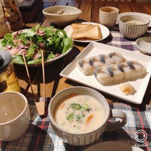鎌倉野菜でおうちご飯とお弁当② 鎌倉土産も