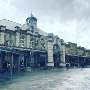 台湾一美しい駅新竹に来た 8度目の台湾滞在記・4
