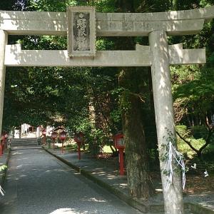 冠嶽神社・令和1年6月行事予定(鹿児島県いちき串木野市)