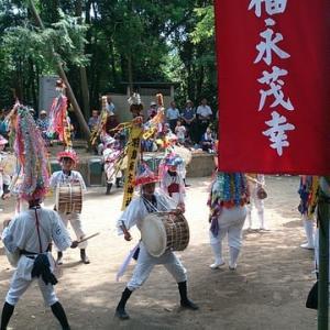 冠嶽神社・令和1年8月行事予定(鹿児島県いちき串木野市)