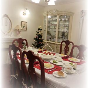 ♡ クリスマス ♡