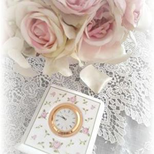 ♡ お庭の薔薇 ♡