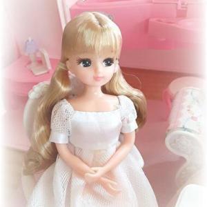 ♡ お姫さまなリカちゃん ♡
