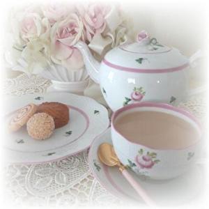 ♡ お紅茶 ♡