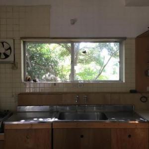 台所と自己満足