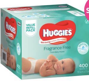 Baby用品:Baby wipeについて♡その3@オーストラリア