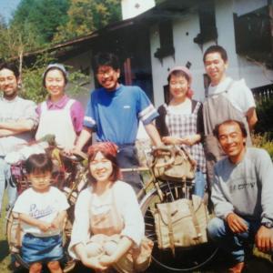 集中連載! '93~'94年 北海道→台湾縦断 本州激走??③
