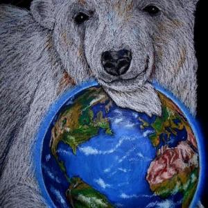 愛しい地球 Ⅱ