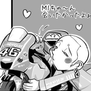 7月19日!MotoGP第2戦☆最高峰クラス開幕\(^o^)/