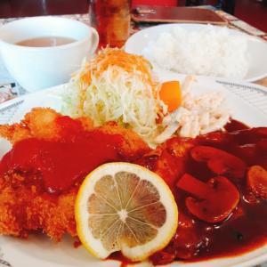 レストラン ぱんどら(石狩市)