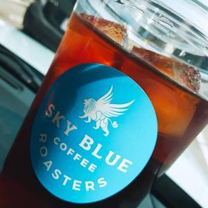 ~平和通のコーヒー専門店~ SKY BLUE COFFEE ROASTERS(札幌市白石区)