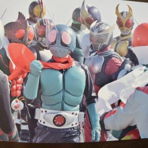 石森ファンは「スーパーヒーロー戦記」見るべし!!