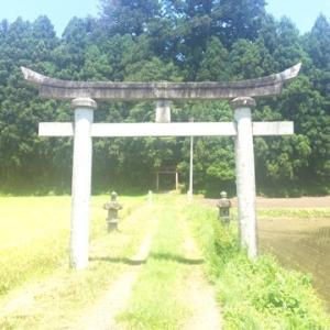 実話☆産土神社と古神道で叶った!!病気平癒祈願~危篤からの生還~其の1