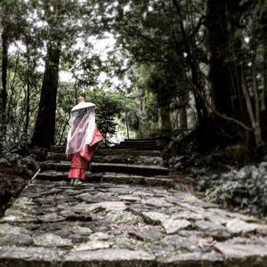 【3日間限定!】神様に直談判@ご縁を結ぶも切るも意のままに。熊野三山詣で。